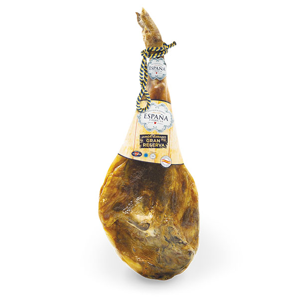 Gran Reserve Serrano Ham